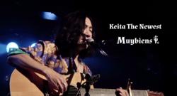 Keita The Newest Muybiens 始動!!